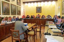 El Ajuntament contraerá un crédito de 4 millones para pagar a proveedores