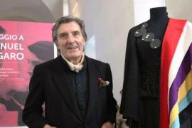 Fallece el diseñador Emanuel Ungaro
