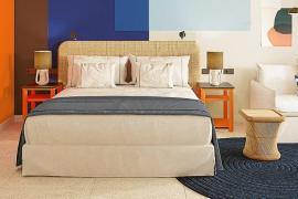 Room Mate Olivia, primer hotel de sol y playa de la cadena de Kike Sarasola
