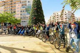 El Tour de Movilidad Eléctrica aumenta su participación en Vila