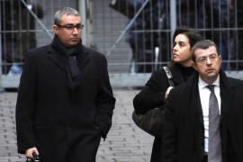 Diego Torres no se  declarará culpable para eludir la cárcel