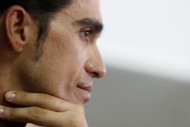 Alberto Contador se separa