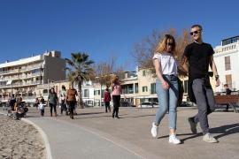 El tiempo en Mallorca para la semana de Navidad