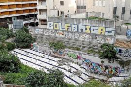 Cort dedica 8,7 millones a recuperar S'Aigo Dolça