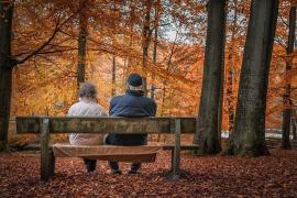 La pensión media de viudedad ha conseguido un avance interanual del 5% hasta los 714,53 euros mensuales
