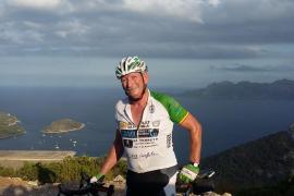 Luto en el ciclismo balear por Joan Pascual