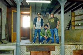 La Trampa se instalará en Palma para atraer al público con la improvisación