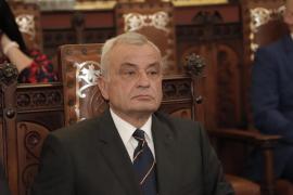 Fulgencio Coll cree que Pedro Sánchez es «un problema para la seguridad nacional»