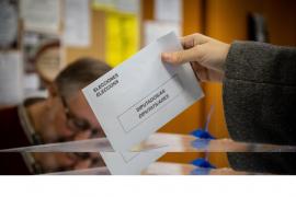 Las elecciones celebradas en 2019 han costado 448 millones