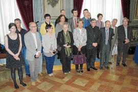 Un libro coeditado por la UIB sobre el diálogo en Ramon Llull, premio Serra d'Or