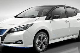 El nuevo Leaf e+ con batería de 62kWh ya ha llegado a los concesionarios