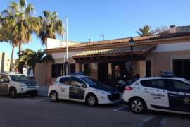 Condenado un conductor de autobús por agredir a una guía turística en Porto Petro