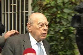 Hacienda reconoce que Jordi Pujol defraudó más de 885.000 euros pero el delito está prescrito