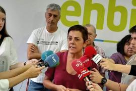 EH Bildu no obstaculizará un gobierno de izquierdas que abra vías de solución