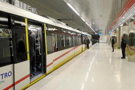 Més abre otro frente contra el PSIB y se opone a que el metro llegue a Son Espases