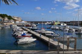 La reforma del puerto de Cala Rajada reforzará la seguridad del dique y reordenará sus usos