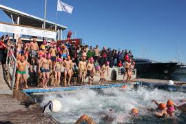 La Copa de Nadal Illa d'Eivissa, en imágenes (Fotos: Tomás Sánchez).