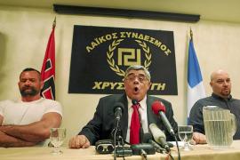 Batacazo en Grecia de conservadores y socialistas por defender el ajuste de la UE