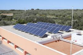 Sólo seis municipios de Mallorca bonifican la autoproducción de energía fotovoltaica