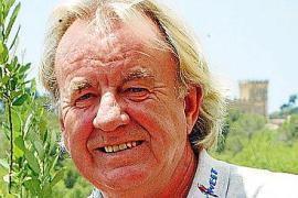 Fallece Robert Winsor, un empresario muy solidario