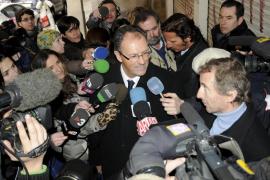 El abogado de Urdangarin avisa a Torres que pedir 10 millones por su silencio sería «extorsión»