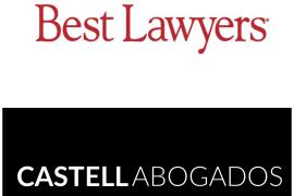 Castell Abogados entra en el listado de Best Lawyers