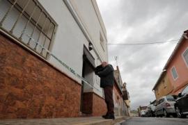 El análisis de los restos hallados en casa del detenido no los vincula con Marta Calvo