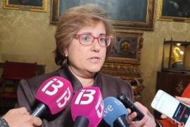 El PP rechaza las cuentas de Cort porque omiten «el crédito necesario» para evitar vertidos