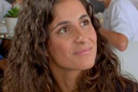 Aparición sorpresa de Maria Francisca Perelló en MasterChef Junior