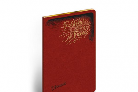 La revista 'Time' selecciona 'Flowers for Franco', de Toni Amengual, entre los 30 mejores 'photobooks' del año