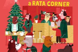 'Pop up' de Navidad en Rata Corner