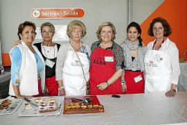 PALMA RASTRILLO CLUB ELSA