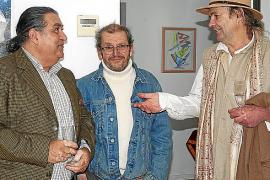 Exposición colectiva en la Fundació Coll Bardolet
