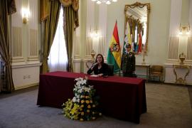 Bolivia acusa a España de «atropellos» a su soberanía