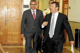 El letrado de Diego Torres niega ante el juez tener correos que implican a la Casa Real