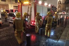 Prisión para el autor del incendio en la antigua discoteca Asai de Palma