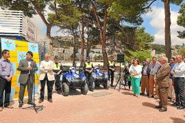 El Ajuntament abre una nueva oficina para la gestión, mantenimiento y limpieza de playas