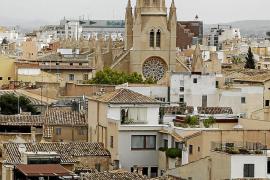 El 61 % de los 'baby boomers' de Baleares hipotecaría la vivienda para complementar su pensión