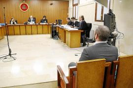 Piden cinco años de cárcel a un hombre por degollar a su compañero de piso en Palma