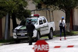 El Gobierno de Bolivia pedirá la expulsión de todos los diplomáticos españoles