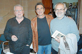 Presentación del nuevo libro de Lluís Maicas