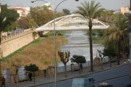 Detenidos siete jóvenes por agredir, robar y tirar al río Segura a un discapacitado
