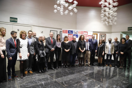 El Consell de Mallorca entrega los Premis Mallorca literarios y de fotografía