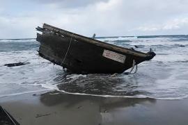 El misterio de los barcos fantasma con cuerpos decapitados que llegan a Japón