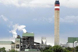 La central térmica de Es Murterar apaga sus dos grupos más antiguos