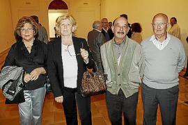 Entrega de los Premis d'Artesania 2011