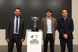 El Palma Futsal vuelve a cruzarse con el Inter
