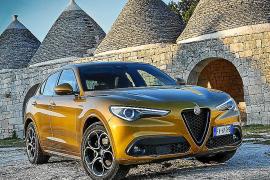 Alfa Romeo Giulia y Stelvio, referentes en su categoría