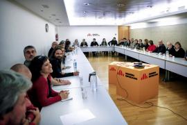 La ejecutiva de ERC convoca a su consejo el día 2 y propone abstención a Sánchez