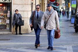 Exigen parar el 'caso Cursach' hasta aclarar la actuación de Penalva y Subirán